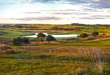 Sheraton-Donnafugata-Golf-Resort & Spa-Links-Golfcourse