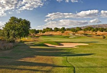 Sheraton-Donnafugata-Golf-Resort & Spa-Parkland-Golfcourse