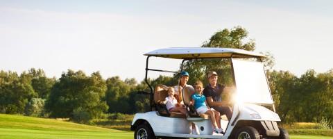 Aldiana & ROBINSON Golf Cluburlaub