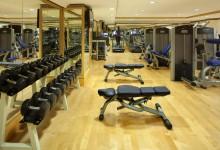 Grand-Hyatt-Muscat-Fitnessbereich