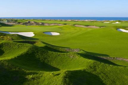 Almouj-Golf-Club