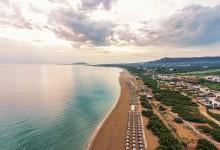 The-Westin-Resort-Costa-Navarino-Strand
