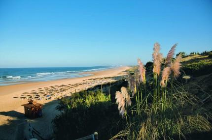 Golfreisen Costa de la Luz Playa de Barossa