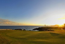 Amarilla-Golf-Teneriffa