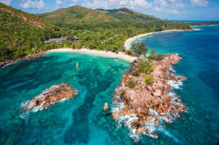 Constance-Lemuria-Seychelles-Überblick