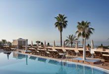 Fuerte-Marbella-Außenpool