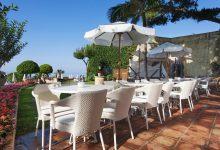 Fuerte-Marbella-Los-Pinos-Bar-Terrasse