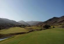 Jandia-Golf-Fuerteventura-Loch-1