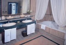 Las-Madrigueras-Badezimmer
