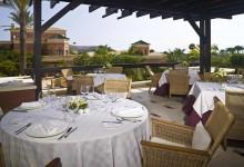 Hotel Las-Madrigueras-Restaurant