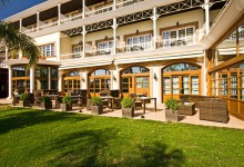 Lindner-Golf & Wellness-Resort-Garten