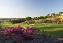 Golf-O'Connor-Loch-18