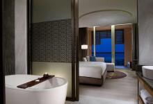 Park-Hyatt-Abu-Dhabi-Doppelzimmer-Park King