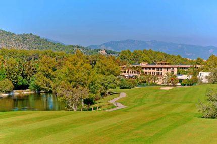 Sheraton-Mallorca-Arabella-Golf-Hotel-Außenansicht