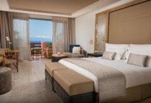 The Ritz Carlton Abama - Doppelzimmer Tagor Villa
