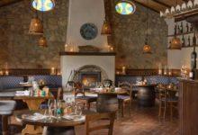 Vila Vita Parc Restaurant Adega Interior