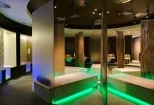 Arabella Hotel & Spa-African-Rain-Forest-Spa