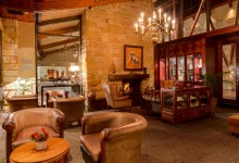 Arabella Hotel & Spa-Cristobals-Cigar-Bar