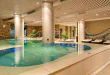 Arabella Hotel & Spa-Spa-Hydro-Pool
