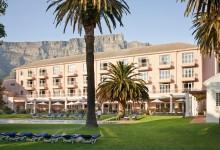 Belmond Mount Nelson Hotel-Außenansicht-Nebengebäude