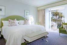 Belmond Mount Nelson Hotel-Doppelzimmer