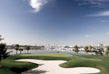 Dubai-Creek-Golf