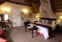 Erinvale-Estate-Hotel-Spa-Doppelzimmer-Classic-Twin-Betten