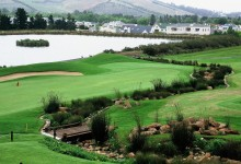 Erinvale-Golf