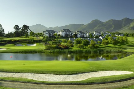 Fancourt-Montagu-Golf