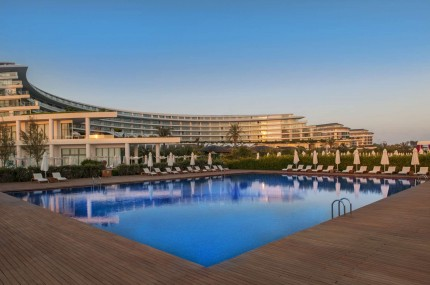 MAXX-Royal-Belek-Golf-Resort-Außenpool