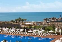 MAXX-Royal-Belek-Golf-Resort-Hauptpool
