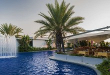 MAXX-Royal-Belek-Golf-Resort-Hauptrestaurant