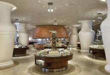 MAXX-Royal-Belek-Golf-Resort-Hauptrestaurant-Innen