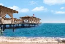 MAXX-Royal-Belek-Golf-Resort-Strand-Steg