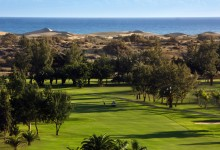 Maspalomas-Golf