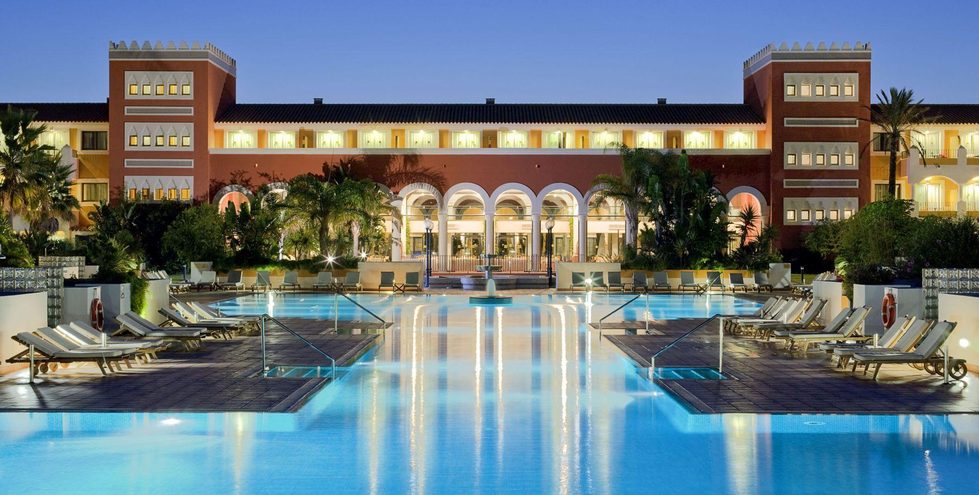 Melia Hotels Kontakt Deutschland