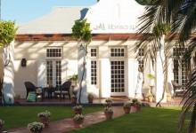 Belmond Mount Nelson Hotel-Spa-Bereich