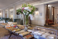 Belmond Mount Nelson Hotel-Tee-Time