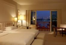 Park-Hyatt-Dubai-Twin-Room