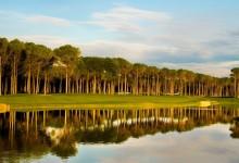 Regnum-Carya-Golf