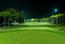 Regnum-Carya-Golf-Flutlicht