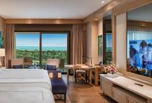 Regnum-Carya-Golf-Spa-Resort-Luxury-Doppelzimmer-Meerblick