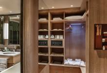 Regnum-Carya-Golf-Spa-Resort-Luxury-Doppelzimmer-Umkleide