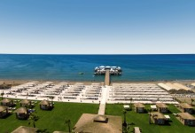 Regnum-Carya-Golf-Spa-Resort-Strand