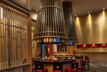 Regnum-Carya-Golf-Spa-Resort-Teppanyaki-Chufang-Restaurant