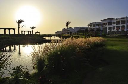 ROBINSON-Club-Agadir-Hotelansicht