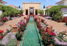 ROBINSON-Club-Agadir-Andalusischer-Garten