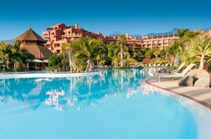 Sheraton-La-Caleta-Resort & Spa-Außenansicht
