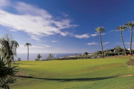 Golfreisen La Gomera - Tecina-Golf