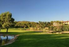 Arabella-Golf-Son-Vida